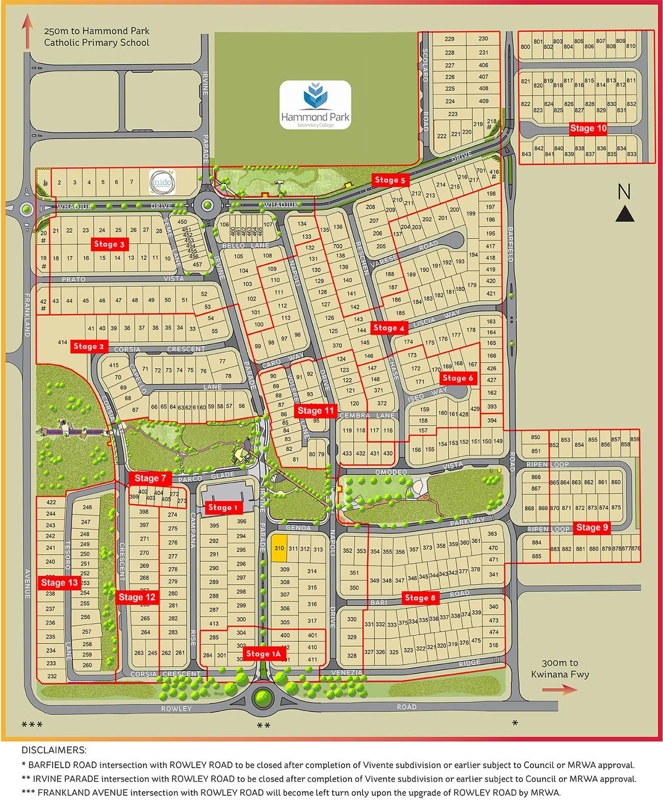 Vivente Master Estate Plan