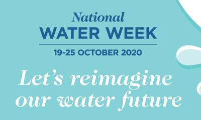 Reimaging our Water Future
