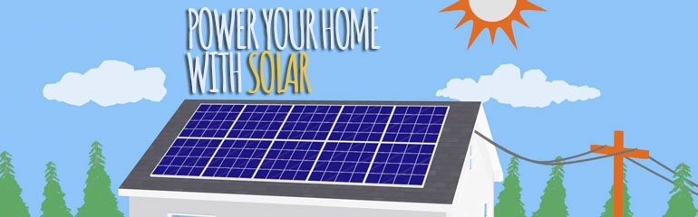 Power Your Home With Solar