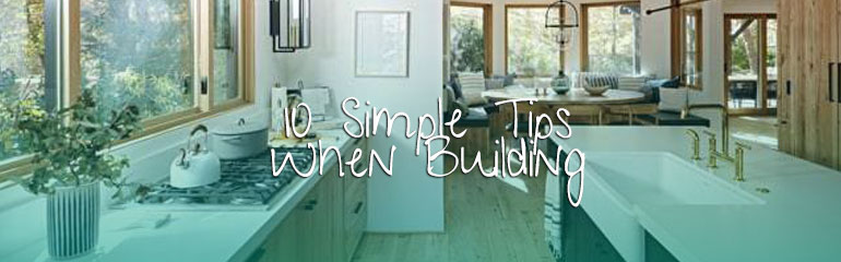 Are You Still Designing Your Home?